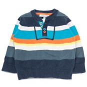 Marks&Spencer pulóver (80-86)