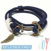 Anchor Style with Charm