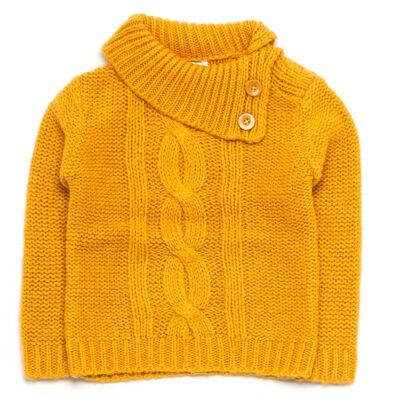 F&F pulóver (98-104)