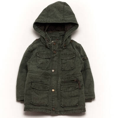 H&M kabát (86)