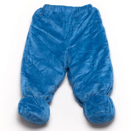 Basic lábfejes nadrág (74-80)