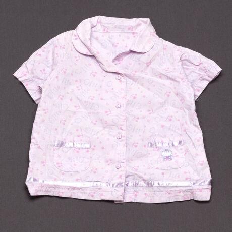 Basic pizsama felső (86)