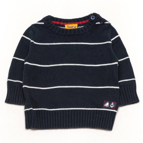 Impidimpi pulóver (62-68)