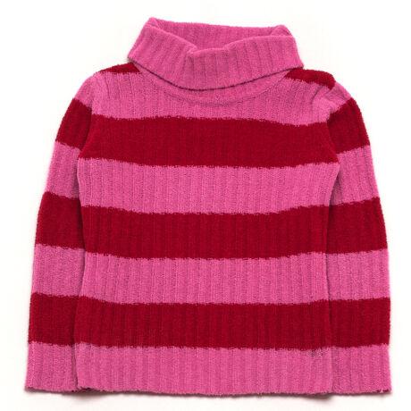 Basic pulóver (110-116)