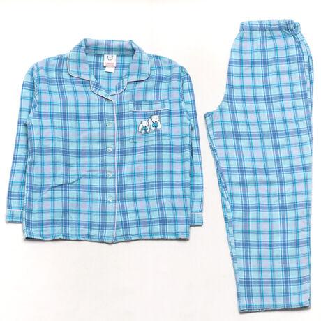 Basic pizsama szett (122-128)