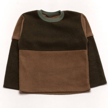 Basic pulóver (116)