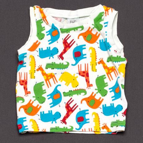F&F trikó (80)