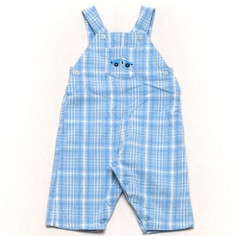 Basic kantáros nadrág (74-80)