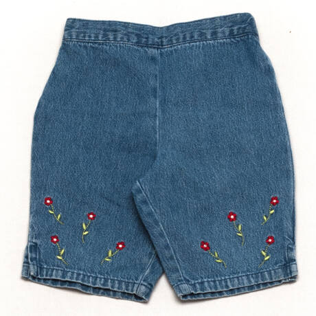 Miniwear farmer rövidnadrág (80)
