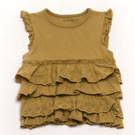 Nutmeg ruha (92-98)
