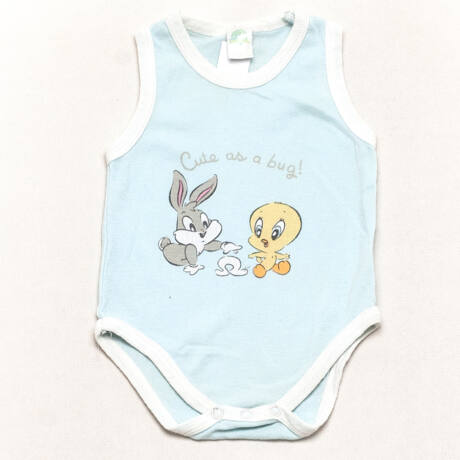 Looney tunes body (56-62)