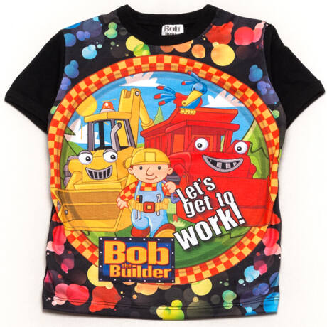 Bob the builder póló (92)