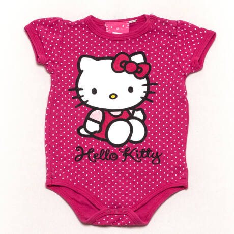 Hello Kitty body (86-92)
