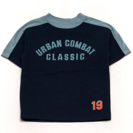 Kids club póló (98-104)