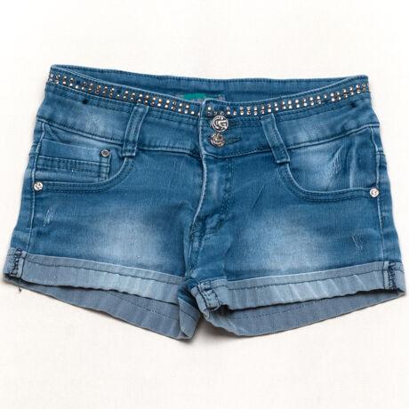 J&F jeans farmer rövidnadrág (122-128)
