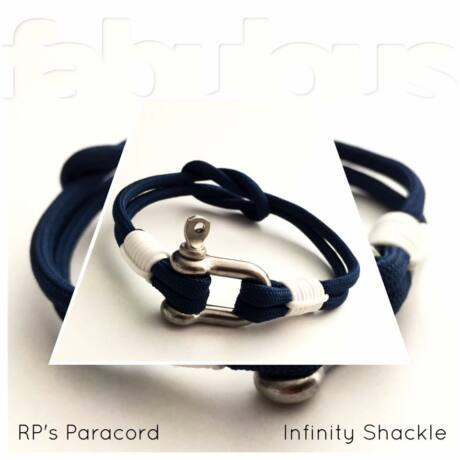 Infinity Shackle