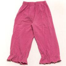 477e8613c7 Minőségi használt gyerekruhák (nadrágok) olcsón, 2-3 éves lányok ...