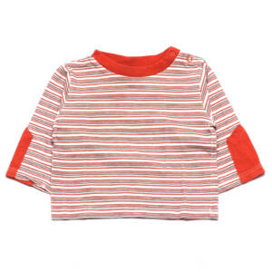 C.B. Kid hosszú ujjú póló (68-80)