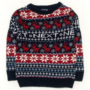 Next pulóver (86-92)