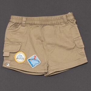 Basic rövidnadrág (50)