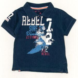 Rebel póló (92-98)