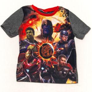 Avengers póló (92-98)