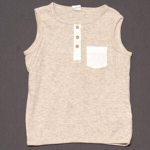 H&M ujjatlan póló (92)
