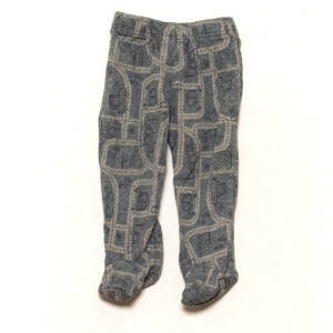 TU lábfejes nadrág (68-74)