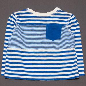 F&F hosszú ujjú póló (86-92)