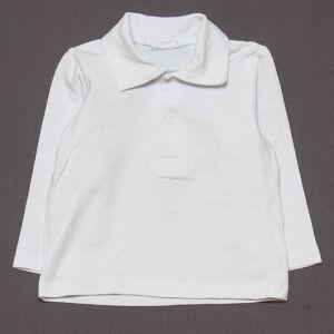 Basic hosszú ujjú póló (68-74)