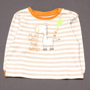 C&A hosszú ujjú póló (86)