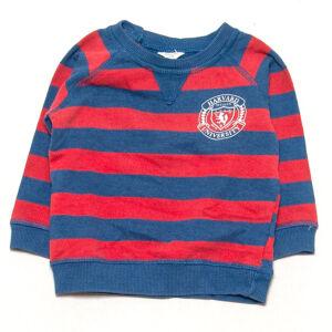 Basic pulóver (68-74)