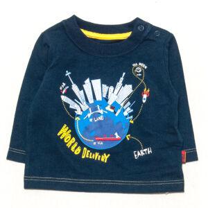 Mothercare hosszú ujjú póló (62-68)