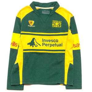 Rugbytech pulóver (140-146)