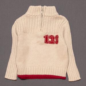 Early days pulóver (80-86)