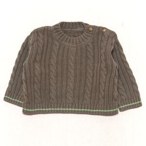 Marks & Spencer pulóver (68-80)