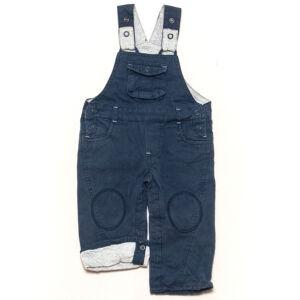 Vertbaudet kantáros nadrág (74)