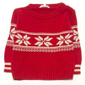 TCM pulóver (86-92)