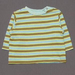 TU hosszú ujjú póló (68-74)
