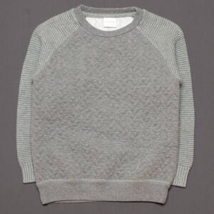F&F pulóver (116-122)