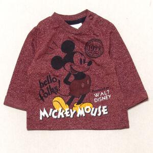 Disney hosszú ujjú póló (56)