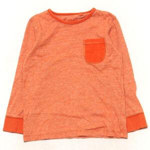 Next hosszú ujjú póló (104-110)