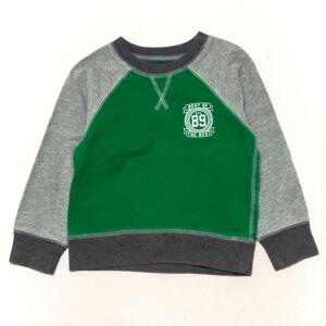 Basic pulóver (92)