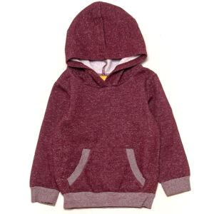 Pusblu pulóver (104)