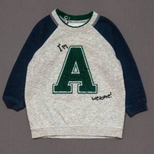 H&M pulóver (86)
