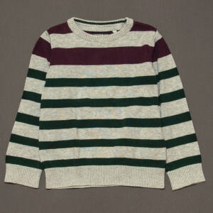 C&A pulóver (110)