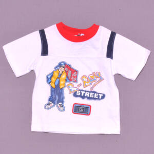 2-U Baby póló (80)