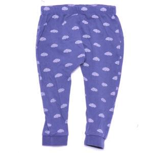 F&F pizsama nadrág (74-80)
