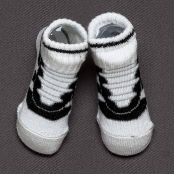 Basic zokni ()