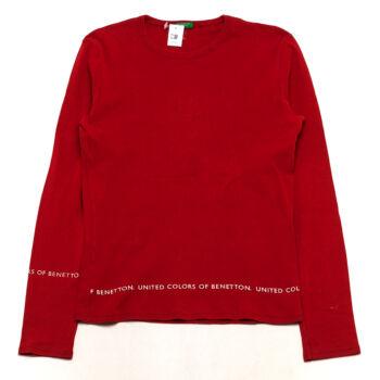 Benetton hosszú ujjú póló (146-152)